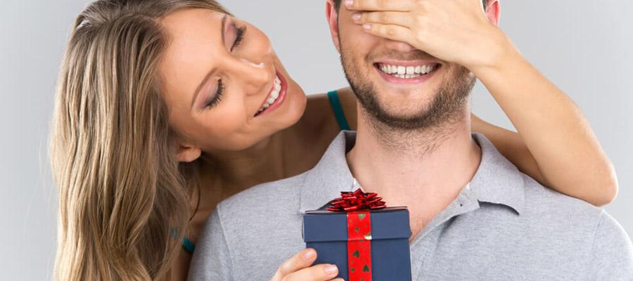 cadeau à offrir à un homme