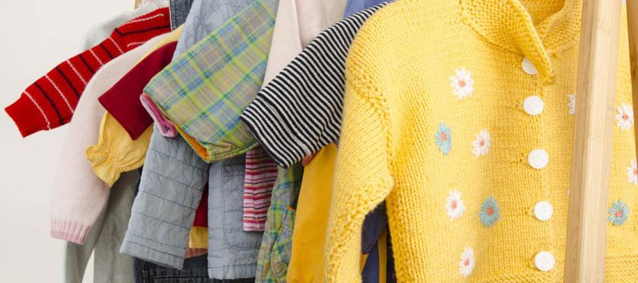 Comment choisir des vêtements confortable pour son enfant