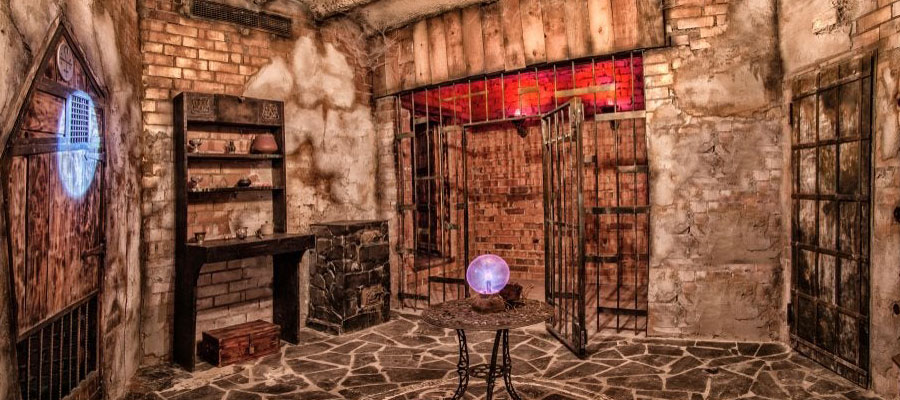 Bons plans escape game à Paris