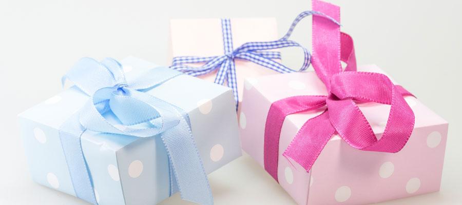 Idées de cadeaux originaux