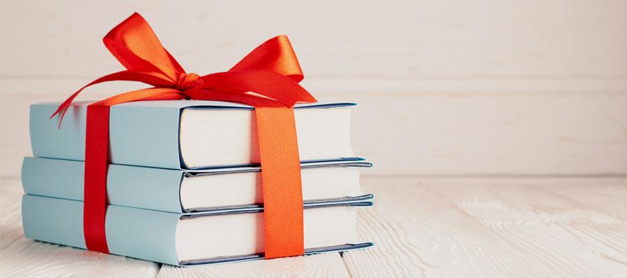 Idee cadeau livres