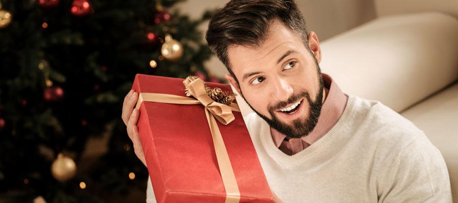 Idée cadeau homme
